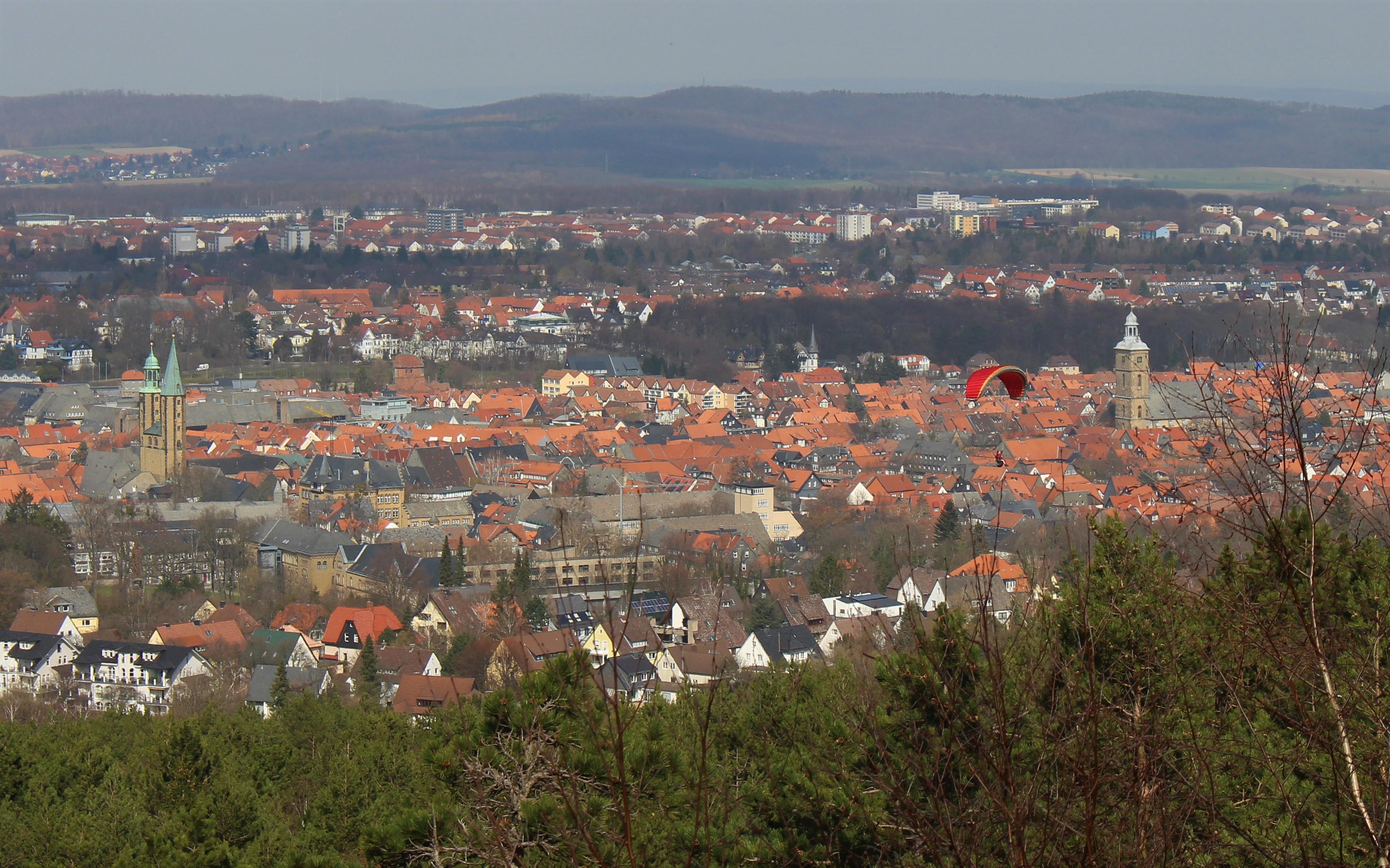 Goslar, Germany. Photo by Dragonfly Leathrum