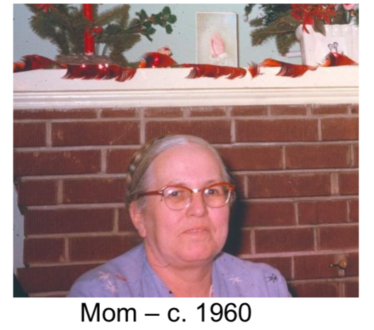 Margaret 1960